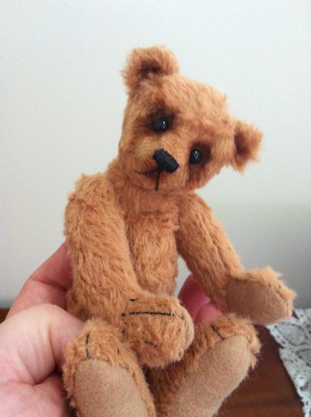 2011 bear - madison