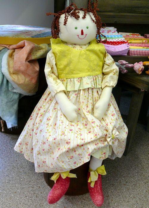one of my dolls